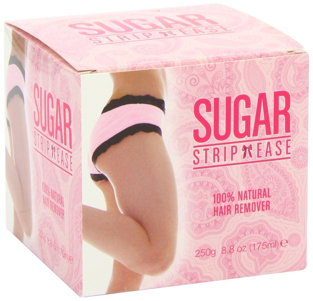 Sugar Strip Ease Waxing Kit