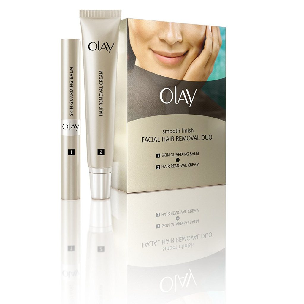 Olay Facial Hair Removal Duo