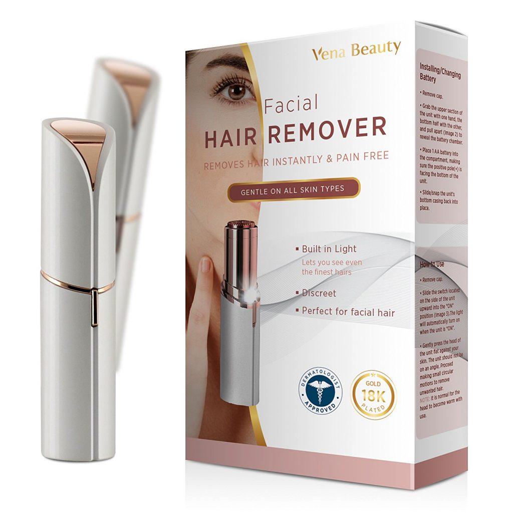 Vena Beauty Facial Hair Remover