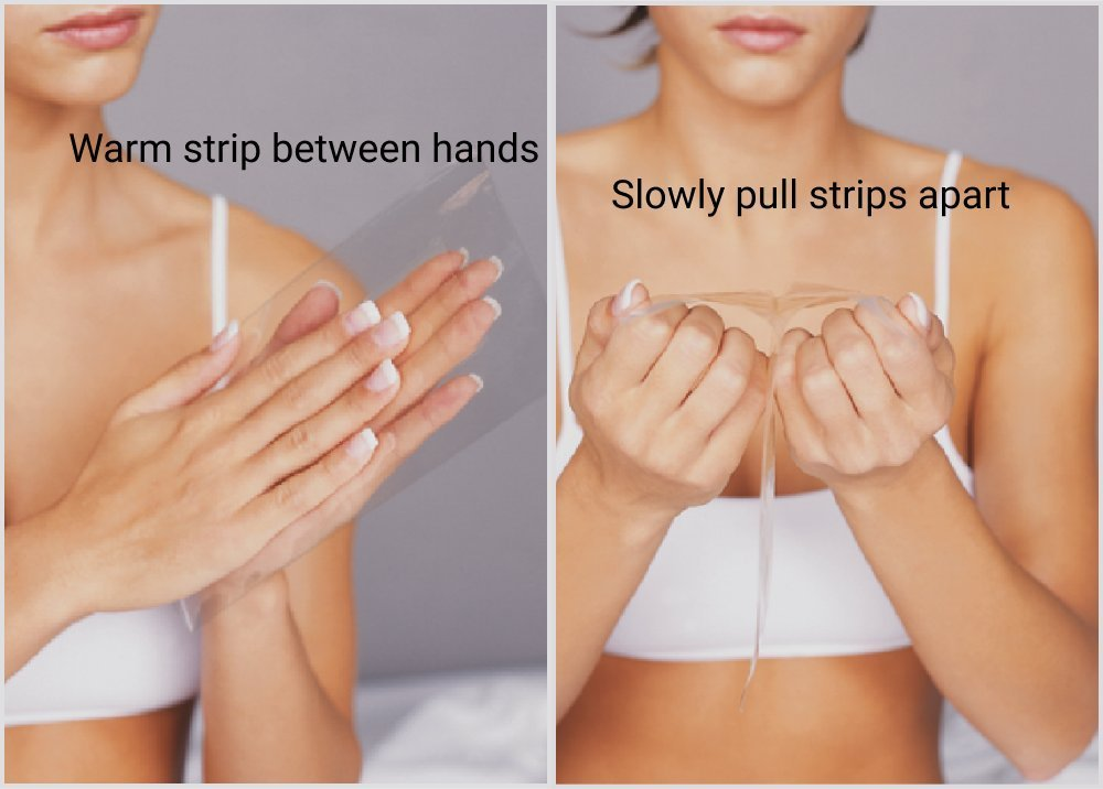 Wax Strips Guide