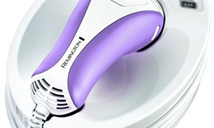 Remington i-Light Pro Face and Body Review