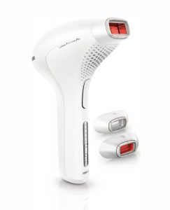 Philips Lumea 2009 Review