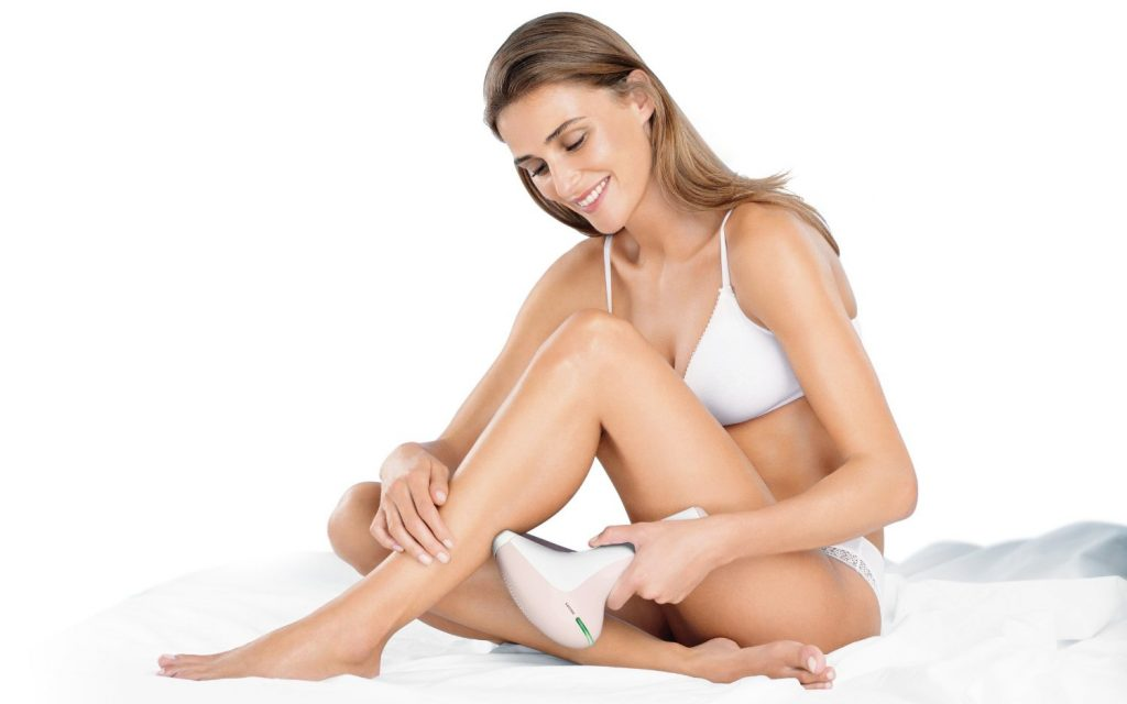 Philips Lumea Review Body