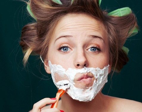 3 Top Tips to beat Facial Hair