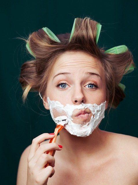 3 Top Tips to beat Facial Hair