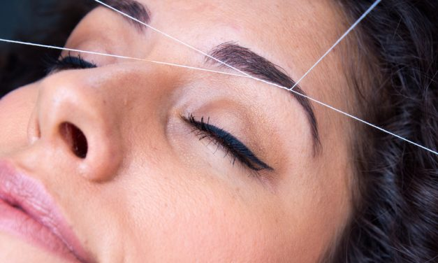 The Ultimate Guide to Threading Hair Removal
