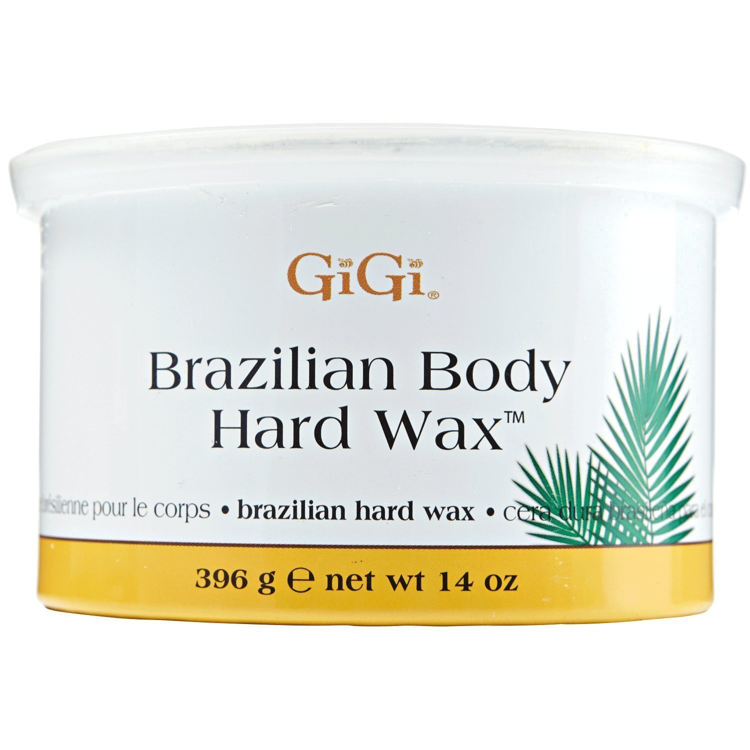 GiGi Hard Wax